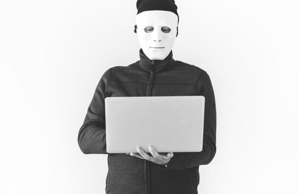 ECサイトの詐欺サイトの見分け方